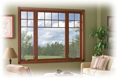 HC 101 Casement Windows