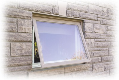HC 126 Awning Windows