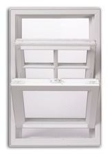 HC 261-262 Double Hung Tilt Windows