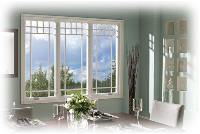 HC 401 Casement Windows
