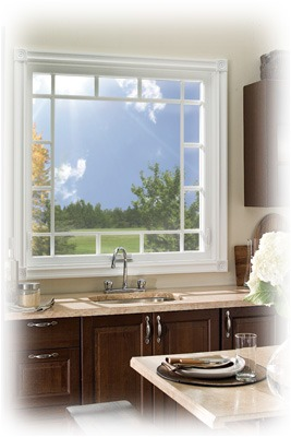HC 426 Awning Windows