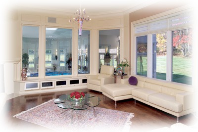 HC 476 Casement Fixed Windows