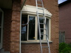 Bay window installation Markham # 46