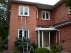 Bay window installation Markham # 52
