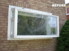 Bay Window installation Richmond Hill # 171